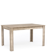 MULATTO Oak canyon gateleg table 135/184